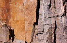 Free Rock Background Stock Image - 16695301