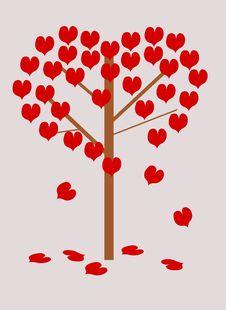 Free Tree-hearth Stock Photos - 16696843