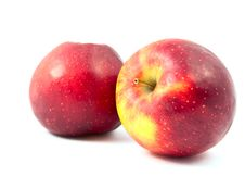 Free Red Apple Royalty Free Stock Images - 16697199