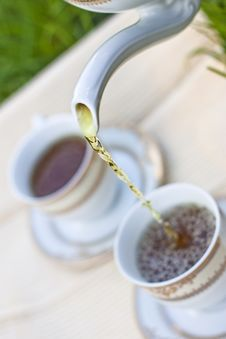 Free Healthy Tea Royalty Free Stock Photos - 16697738