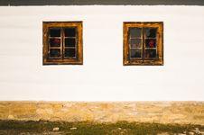 Free Windows Stock Photos - 16698823