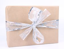 Free Gift Stock Images - 16699234