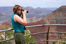 Free Grand Canyon Arizona. Royalty Free Stock Photography - 16699427