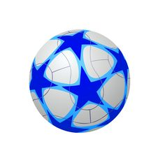 Free Soccer Ball Stock Images - 16699844