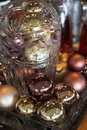 Free Christmas Ornaments And Crystal Stock Photos - 1671003