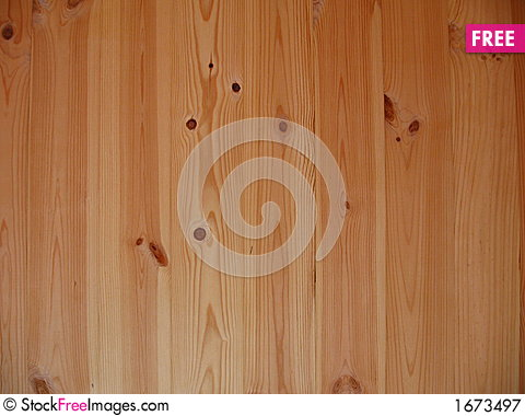 Free Wood Royalty Free Stock Photography - 1673497