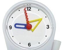 Free Clock Royalty Free Stock Image - 1671276