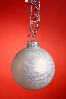 Free Christmas Ornament Hanging Stock Photos - 1671573