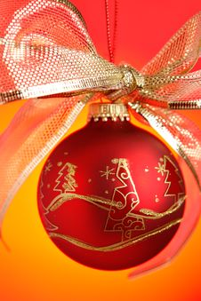 Free Hanging Ornament Stock Photos - 1671623