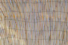 Free Straw Roof Stock Images - 1672054