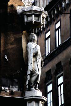 Free Virgin Mary Stock Image - 1672111