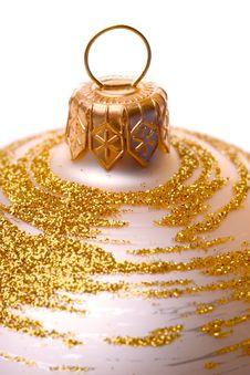 Free Christmas Decoration Stock Images - 1672264