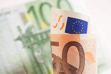 Free Euro Royalty Free Stock Image - 1672686