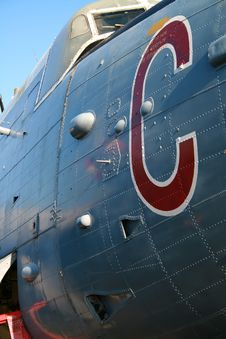 Free RAF Shackleton Stock Photos - 1672763