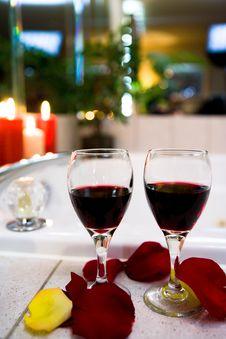 Free Valentine Love Stock Image - 1673841