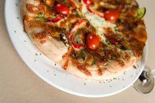 Free Pizza Stock Photos - 1673893