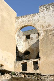 Old Jaffa (Yaffo) Royalty Free Stock Photos