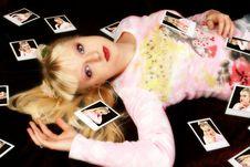 Free Polaroid Stock Photography - 1676962