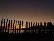 CORSICA CALVI Bay Of Calvi Stock Image