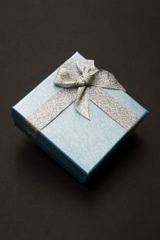 Free Gift Box Stock Photography - 1677532