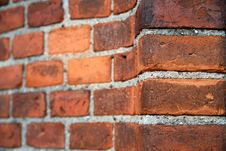 House Brick Wall Stock Photos