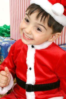 Free Holiday Helper Stock Image - 1677681