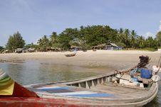 Free Kho Lanta Beach Royalty Free Stock Photos - 1678268