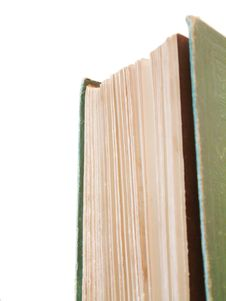 Free Old Book Stock Photography - 1678812