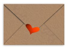 Free Envelope Stock Photo - 1678940