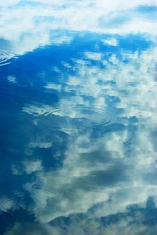 Free Reflection Stock Photo - 16701060