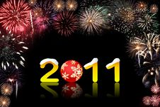 Free New Year Royalty Free Stock Images - 16701119