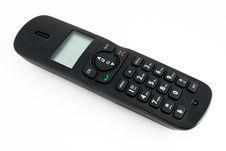 Free Cordless Phone Stock Photography - 16705802
