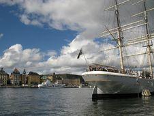 Free Stockholm, Sweden Royalty Free Stock Images - 16706629