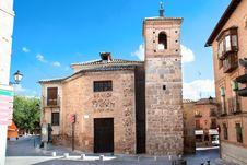 Free Claustro De Saint Juan De Los Reyes Stock Photos - 16706893