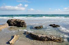 Free Sea Landscape Stock Photo - 16707360