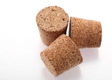Free Corks Royalty Free Stock Photography - 16708197