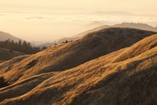 Free Hills Stock Image - 16708341