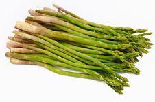 Free Asparagus Royalty Free Stock Image - 16708586