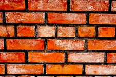 Free Brick Red Stock Photography - 16709342