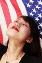 Free US Flag Stock Photography - 16710382