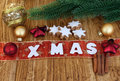 Free Christmas Decorations Stock Photography - 16714292