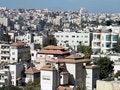 Free Jerusalem Houses On The Hillside 2010 Royalty Free Stock Image - 16715026