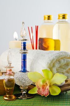 Free Body Care Treatment Stock Photos - 16710753