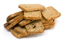 Free Bread Royalty Free Stock Photography - 16710877