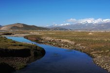 Free Scenery In Tibet Royalty Free Stock Images - 16712829