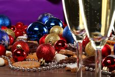 Free Merry Christmas Royalty Free Stock Photos - 16714938
