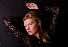 Free Beautiful Woman Stock Image - 16718691