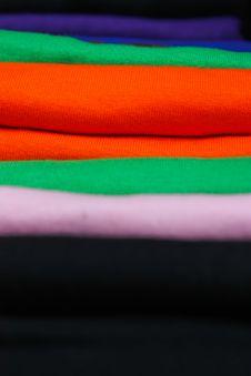 Free T-shirts Stock Photos - 16719903