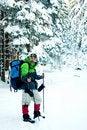 Free Hiker Stock Photo - 16722470