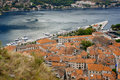 Free Panorama Of Kotor Bay, Montenegro Royalty Free Stock Image - 16725276